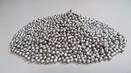 純マグネシウム 99.9% 500g 3mm 高純度 DIY 水素 粒状金属