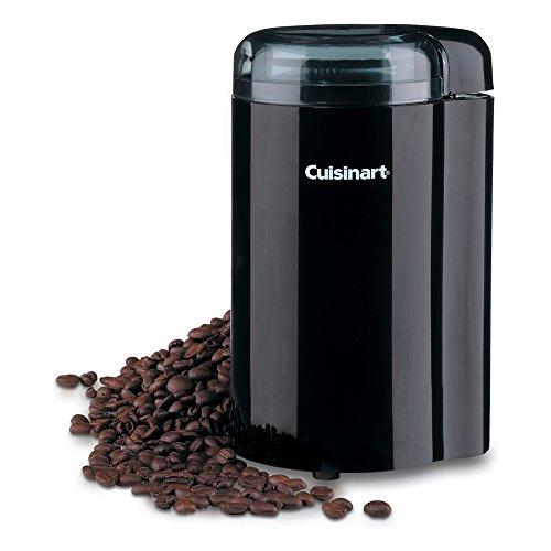 Cuisinart Black Coffee Grinder 127V - DCG- 20BKNBR