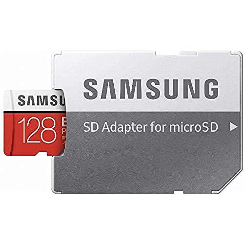 Samsung MB-MC128HA/EU - Scheda di memoria MicroSD...