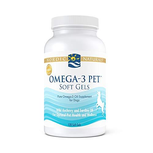 Nordic Naturals Omega-3 Pet, Unflavored - 330 mg...