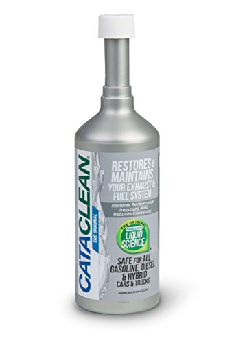 Cataclean 120007 Complete Engine Cleaner