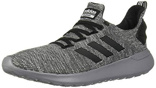 adidas Men's Lite Racer BYD Running Shoe, Grey Five/Black/Grey...