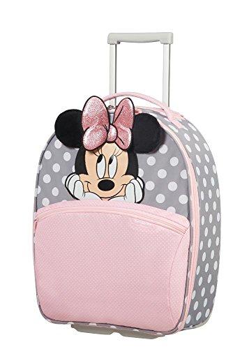 SAMSONITE Disney Ultimate 2.0 - Upright 49/17 2 KG Valigia per bambini, 49 cm, 24 liters,...