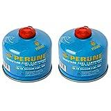 Perune Lightning-230 All Season Fuel Mix 230g (2 Pack)