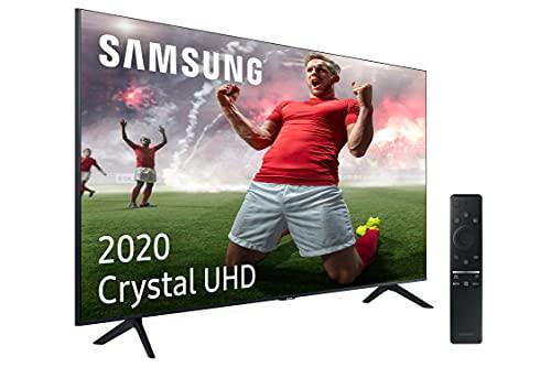 Samsung UHD 2020 55TU8005 - Smart TV de 55' 4K, HDR 10+, Crystal...