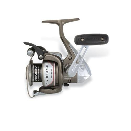 Shimano Reels Spinning SC4000FGC Syncopate 4000Spinning Reel, Quick Fire Ii