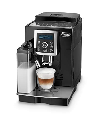 De'Longhi ECAM 23.420 Kaffeevollautomat Cappuccino
