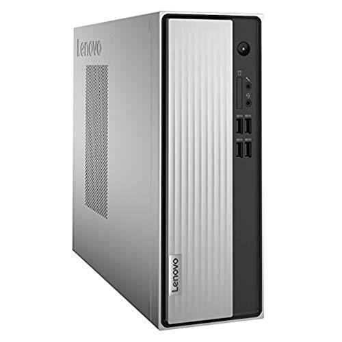Lenovo IdeaCentre 3 07ADA05 PC de bureau (AMD 3020e, 4 Go RAM, Disque Dur 1 To, AMD Radeon Graphics, Windows 10)