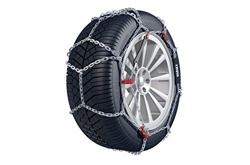 KONIG CB-12 100 Snow chains, set of 2