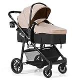 Costzon Baby Stroller, 2 in 1...