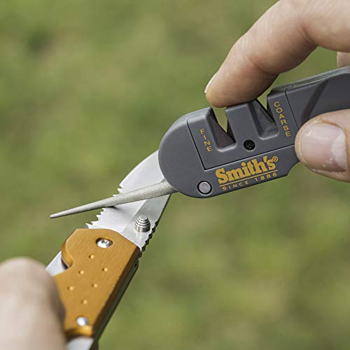Product Image 5: Smith's Abrasives PP1 hunting-knife-sharpeners