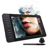 GAOMON PD1161 11,6' IPS HD Tablette Graphique avec 8 Touches de Raccourci...