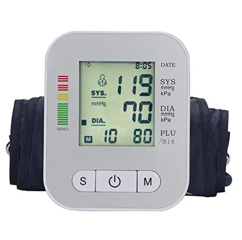 Tipo di braccio elettronico automatico della pressione sanguigna Monitor, strumenti elettronici di...
