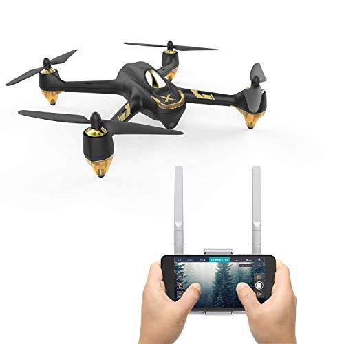 Hubsan H501A X4 Air Pro Droni Quadricotteri GPS Fotocamera 1080P APP (H501A+Rel)