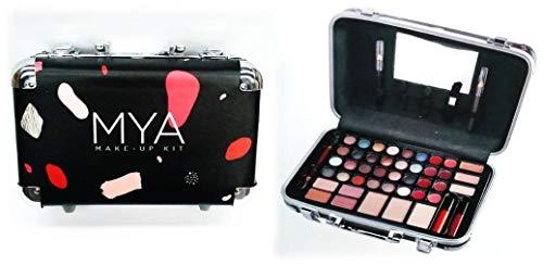 Mya Cosmetics The Best In