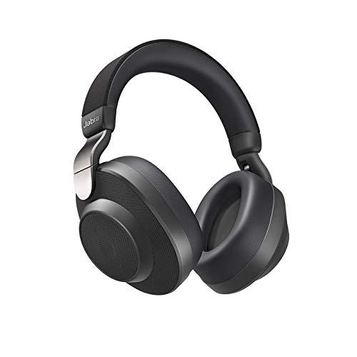 Jabra Elite 85h - Auriculares Inalámbricos Over-Ear, Cancelación...