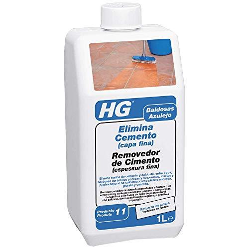 HG 101100130 Elimina Cemento (Capa Fina) 1 L-el eliminador d