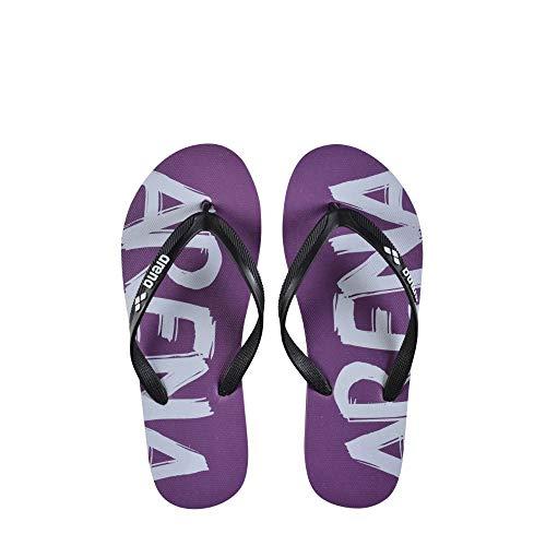 Arena Flip Flop, Footwear Unisex Adulto, provenza, 36
