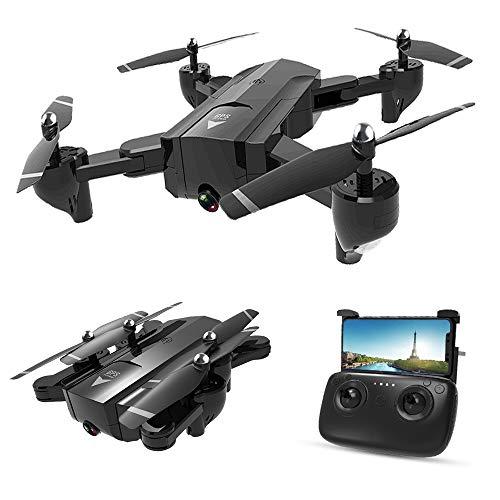 Goolsky SG900-S GPS Drone RC con Telecamera 1080P WiFi FPV Follow Me modalit Surround Multi-Point...