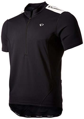 Pearl Izumi Men's Select Short Sleeve Quest Jersey