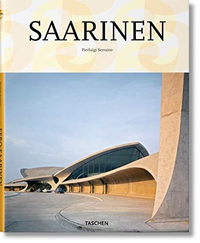 Saarinen (Taschen 25. Aniversario)