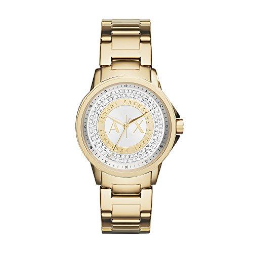 Armani Exchange Damen-Uhren AX4321
