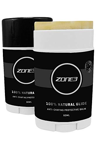 Zone3 100% Natural Anti-Chafing Protective Balm 60ML