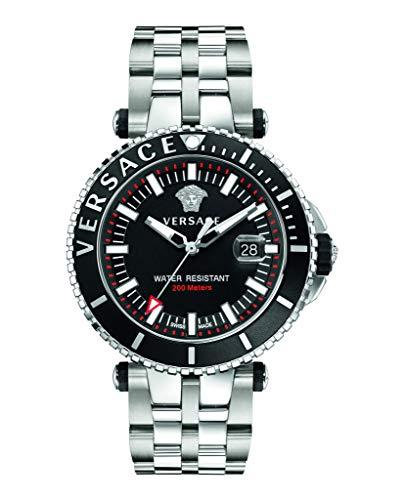Versace VEAK00318 V-Race Mens Watch