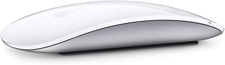 Apple Magic Mouse 2 (Wireless, Rechargable) – Silver