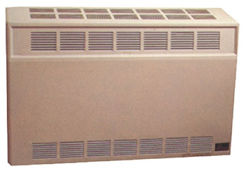 Empire Comfort Systems Direct-Vent Wall Furnace Size: 35,000 Btu, Fuel: Liquid Propane