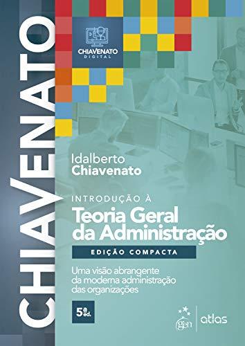 Introducción a la teoría de la gestión general: edición compacta