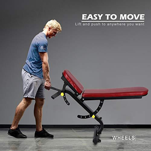 41fmlmbuQIL - Home Fitness Guru