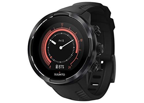 Suunto 9 Smart Watch - GPS, Heart Rate, Long Lasting Battery.