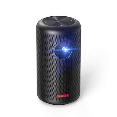 Nebula Capsule II Smart Mini Projector
