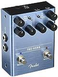 Fender エフェクター Tre-Verb Digital Reverb/Tremolo