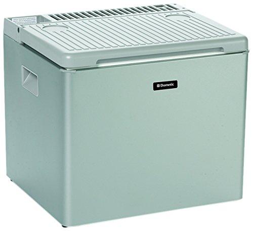 DOMETIC RC1600CombiCool 33L, tragbare Absorber-Kühlbox, Gerätebetrieb mit 12V, 230V und Gas