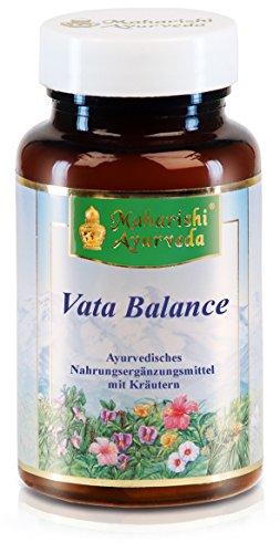 Maharishi Ayurveda Vata Balance (50 Tabl.), 50 g