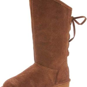BEARPAW Women's Phylly Youth-K