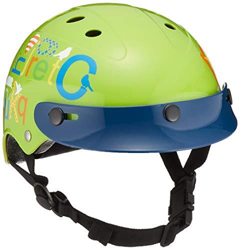 BRIDGESTONE(ブリヂストン) 幼児用ヘルメット colon(コロン)  (頭囲 46cm~52cm未満)