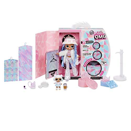 Image 1 - MGA- Toy, 561828, Multicolore