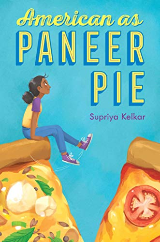 American as Paneer Pie by [Supriya Kelkar]