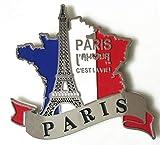 Magnet Tour Eiffel Aimant de frigo Réfrigérateur Cuisine Souvenir cadeaux...
