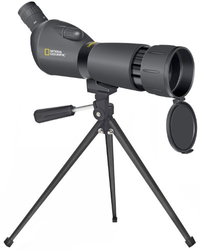 National Geographic 20-60x60 Telescopio terrestre