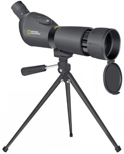 National Geographic 20-60x60 - Telescopio (Negro,...