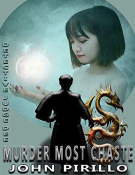 Detective Dee, Murder Most Chaste (English Edition)