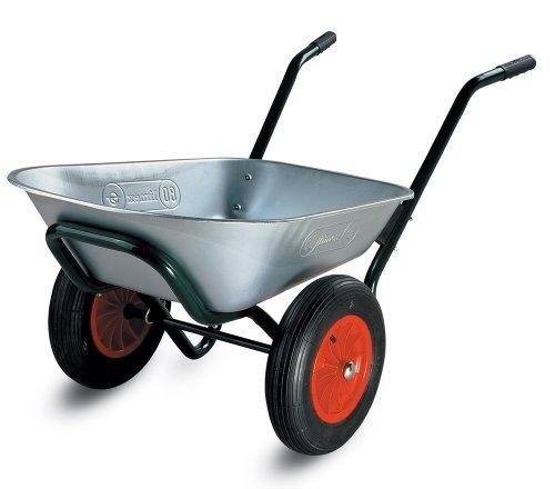 ALTRAD LIMEX Schubkarre Gartenkarre 2-Rad 80l Liter !!! keine China-Karre ***NEU***