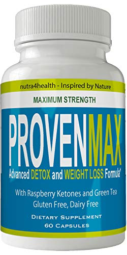 Proven Max Weight Loss Pills (3 Bottle Pack) Advanced Diet Supplements Loss Keto Burn Capsules Extra Strength Metabolism Supplement 7