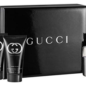 Gucci Guilty 3 piece set for Men