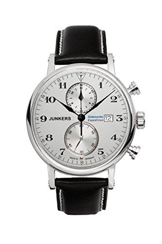 Junkers 6586-1 Expedition Südamerika