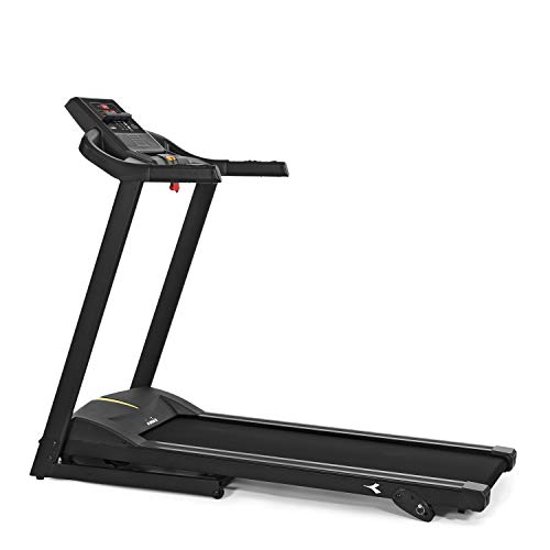 Diadora Fitness Edge 1.5 Tapis Roulant, 1.5 HP, Velocit 14 km/h